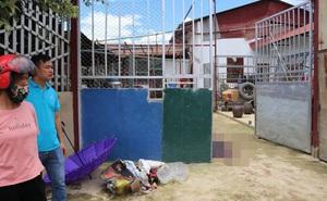 Thảm án 3 người chết ở Điện Biên: Triệu tập 9 người để đấu tranh, lấy lời khai