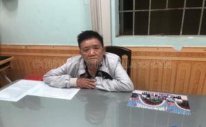 Tạm giữ người đàn ông 70 tuổi, chủ quán cà phê chứa mại dâm