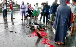 Sét đánh khiến 1 người tử vong, 3 người bị thương ở Sơn La