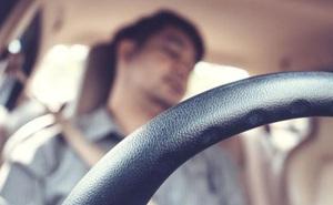 1001 thắc mắc: Vì sao con người dễ tử vong khi ngủ trong ô tô?