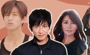 """Cuộc hôn nhân bị cả Châu Á phản đối của """"đệ nhất mỹ nam Nhật Bản"""" và nàng """"Ran Mori"""": Kết hôn 20 năm vẫn bị """"vote ly hôn"""", hiểu ra nguyên nhân khiến ai cũng ngỡ ngàng"""