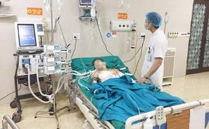 Tình trạng sức khoẻ của các nạn nhân trong vụ con rể vác dao truy sát gia đình nhà vợ