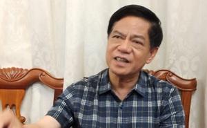 Tướng Đoàn Duy Khương, Giám đốc Công an TP Hà Nội: Tội phạm 'vặt', bức xúc lớn