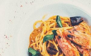 Những món ăn có hàm lượng cholesterol cực cao