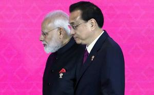 Xung đột biên giới cản bước Ấn Độ tham gia RCEP