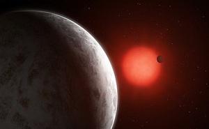 2 siêu trái đất và 1 bóng ma hành tinh sống được ở cực gần chúng ta