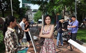"""Cô gái chua ngoa, bị ghét nhất phim """"Nhật ký Vàng Anh"""" giờ thay đổi thế nào?"""
