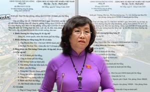 Sau lùm xùm dư luận, Giám đốc Sở Y tế Đà Nẵng xin rút khỏi đề xuất khen thưởng