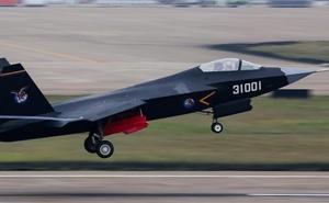 Thực hư việc Trung Quốc âm thầm phát triển máy bay tàng hình thứ 6