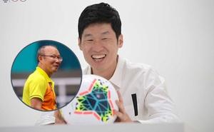 Bỏ qua Sir Alex và Hiddink, cựu sao Man United chọn HLV Park Hang-seo cho đội bóng trong mơ