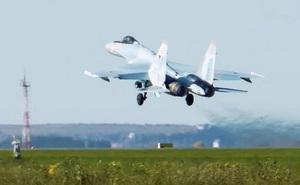 Indonesia lên kế hoạch mua chiến cơ Su-35 của Nga