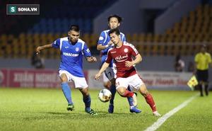 """BLV Quang Huy: """"Công Phượng đang đá tốt ở TP.HCM, nhưng lên tuyển chưa chắc phát huy được"""""""