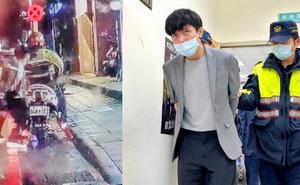 Sau khi cãi vã với vợ, streamer Đài Loan trút giận bằng cách đâm chết ngẫu nhiên một người đi đường rồi tuyên bố bản thân mắc bệnh tâm thần