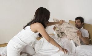 10 điều khác biệt về cực khoái giữa nàng và chàng