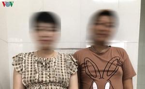 Phát hiện 2 phụ nữ mang thai định xuất cảnh trái phép
