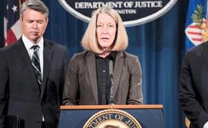 Vụ án gián điệp cảnh tỉnh ngành ngoại giao Mỹ