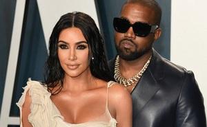 Chồng rapper của Kim 'siêu vòng 3' rút khỏi cuộc đua Tổng thống Mỹ