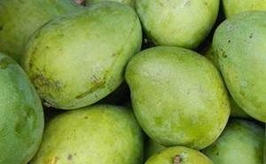 10 lợi ích của việc ăn xoài xanh bạn nên biết