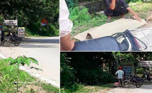 """Thực hư câu chuyện """"tài xế bỏ rơi cụ ông 80 tuổi đi cấp cứu giữa đường, nạn nhân tử vong"""""""