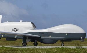 """Máy bay quân sự Mỹ liên tiếp bay trên biển Đông, """"soi hải quân Trung Quốc"""""""