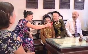 """Một gia đình ở Hà Nội đặt tên con """"đặc biệt nhất làng"""" là Then - Chốt -  Khóa - Xích"""