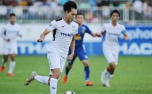 """Soán ngôi """"vua kiến tạo"""", Văn Toàn cùng Công Phượng dẫn đầu top cầu thủ tấn công hay nhất"""