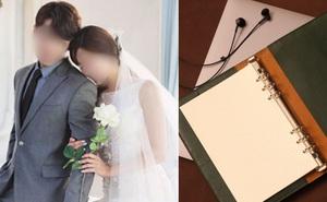 """Vô tình đọc được nhật ký của chồng, vợ bàng hoàng phát hiện ra """"chiêu đối phó"""" mẹ chồng của mình khiến hôn nhân đứng trên bờ sụp đổ"""