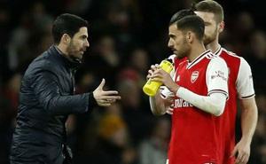 Arsenal đại thắng, HLV Arteta báo liền 2 tin không thể vui hơn