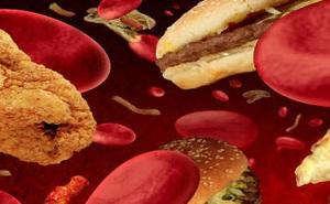 Những thực phẩm có thể khiến bạn bị huyết áp cao
