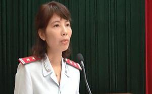 """Truy tố 4 thành viên đoàn Thanh tra Bộ Xây dựng """"vòi"""" hơn 2 tỷ đồng ở Vĩnh Phúc"""