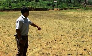 Hơn 10.000 dân vùng cao quay quắt 'khát' nước sạch mùa khô hạn