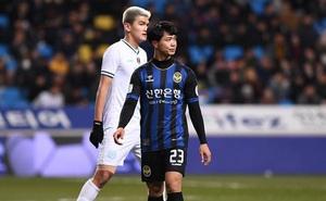 """Lập kỷ lục tồi tệ, đội bóng Hàn Quốc vô tình """"minh oan"""" cho Công Phượng"""