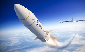 Những loại vũ khí, phương tiện mới trên không của Mỹ gây sửng sốt
