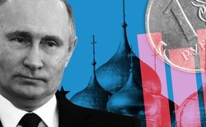 """Báo Mỹ: Tổng thống Putin đang """"âm thầm"""" từ bỏ một mục tiêu hết sức tham vọng của nước Nga"""