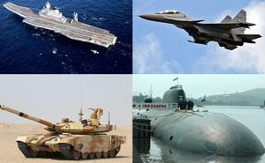 """Vì sao Ấn Độ phớt lờ Mỹ, chỉ """"cầu cứu"""" Nga sau cuộc đụng độ đẫm máu với Trung Quốc?"""