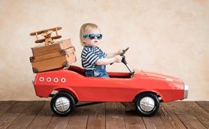 1 việc bố mẹ nhất định phải dạy cho trẻ từ bé nếu mong con dễ dàng gặt hái thành công khi lớn lên