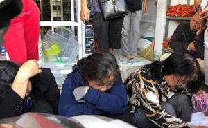 Xuất hiện băng nhóm chuyên thôi miên ở Đồng Nai?