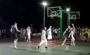 Đột quỵ ngay trên sân, cầu thủ bóng rổ qua đời thương tâm ở tuổi 27