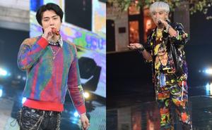 Fan Việt hò hét không ngừng khi EXO-SC nhắc lại kỷ niệm tới Việt Nam