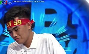 Nam sinh Hà Nội phá vỡ thêm 1 kỷ lục Đường lên đỉnh Olympia