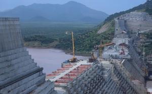 """Siêu đập trên sông Nile: Khi Trung Quốc kẹt cứng trong mối bất hòa của """"đồng minh"""""""
