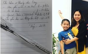 """Mẹ Hà Nội có con tự kỷ tiết lộ bảng chi tiêu với con số giật mình và những gian nan phát khóc khi """"trẻ VIP"""" tới trường"""