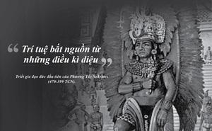 Văn minh Maya - Kho tàng trí tuệ bí ẩn