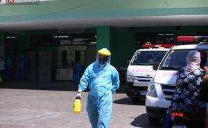 Thông báo khẩn tìm người đến 28 địa điểm ở Hà Nội, TPHCM, Quảng Nam, Đà Nẵng có bệnh nhân Covid-19 từng đến