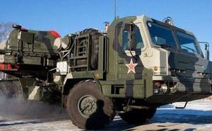 S-500 có thể phá hủy vũ khí siêu âm, vệ tinh ở quỹ đạo thấp