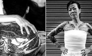 Vén màn cuộc sống của những 'chị đại' Yakuza Nhật Bản: Cái bóng thầm lặng bên cạnh ông trùm, người tần tảo, kẻ khét tiếng