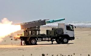 Nghi vấn nhà máy tên lửa Iran bị vũ khí mạng thổi bay