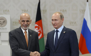 Nga tìm cách trở lại Afghanistan, xóa bỏ sai lầm thời Liên Xô
