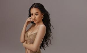 """Gu thời trang sành điệu của Hoa hậu Hoàng Hải Thu khi đóng """"Lựa chọn số phận"""""""