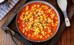 Canh chua mà nấu theo cách này thì chồng chan, vợ húp, cả nhà khen ngon!